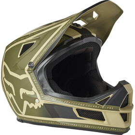 Fox Rampage Comp Cali Helmet Men, tan